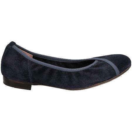 Donna Carolina 37.170.186 - Blau - Seitenansicht