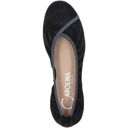 Donna Carolina 37.170.186 - Blau - Draufsicht