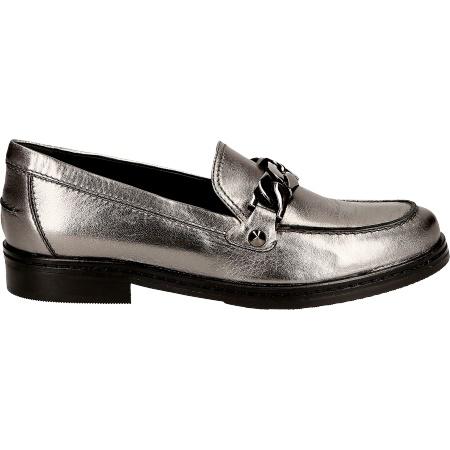 Donna Carolina 38.410.067 -001 - Silber - Seitenansicht