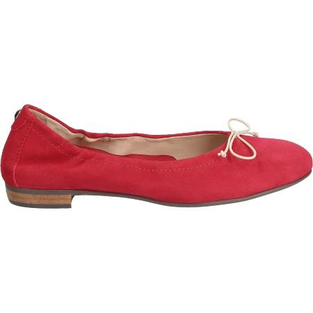Donna Carolina 39.170.170 - Rot - Seitenansicht