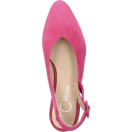 Donna Carolina 39.300.081 - Pink - Draufsicht