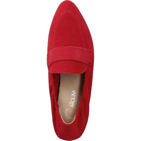 Donna Carolina 39.300.031 - Rot - Draufsicht