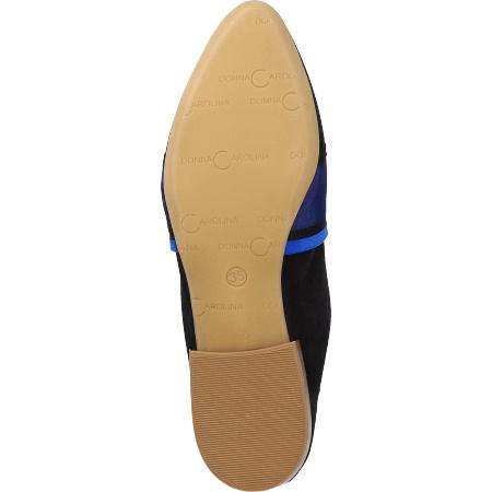 Donna Carolina 39.300.105 - Blau - Sohle