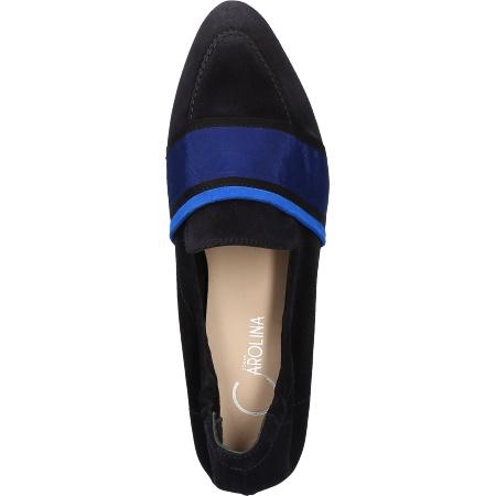 Donna Carolina 39.300.105 - Blau - Draufsicht