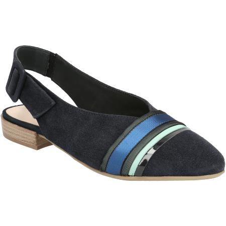 Donna Carolina 41.300.080 -003 - Blau, kombiniert - Hauptansicht