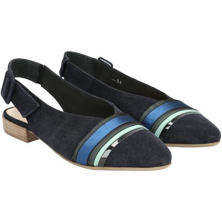 Donna Carolina 41.300.080 -003 - Blau, kombiniert - Paar
