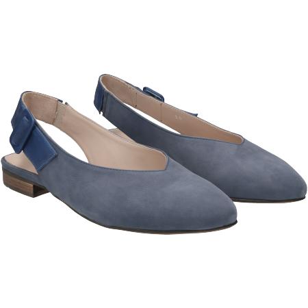 Donna Carolina 43.300.081 - Blau - Paar