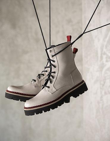 Donna Carolina Boot 42.682.066 -002