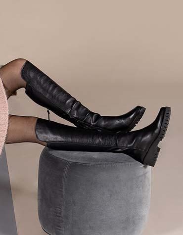 Donna Carolina Stiefel 46.699.123-002